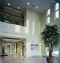 Regional Operations Facilities
