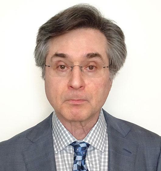 Marvin Finkel