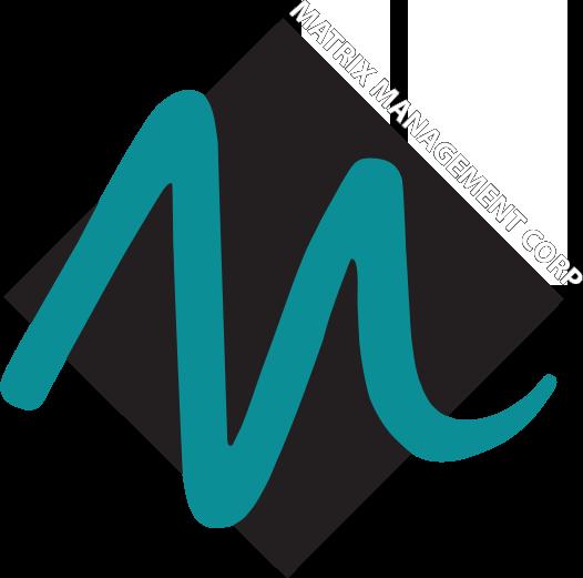 Matrix Management Corp., Logo