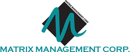 Matrix Management Corp., Logo